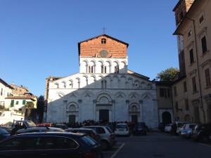 S.M.フォリスポルタム教会