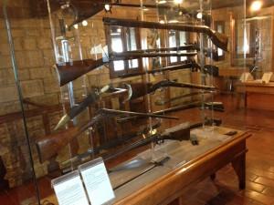 中世の鉄砲
