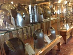 中世の甲冑