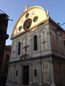 サンタマリアディミラーコリ教会