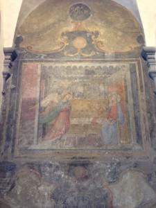 サンロレンツォ教会内(2)