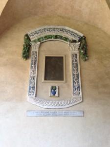 サンロレンツォ教会内(1)